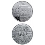2016 Монета Украина 5 гривен ДАВНИЙ ( ДРЕВНИЙ ) МАЛИН Ni