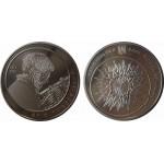 2015 Монета Украина 2 гривны ЯКОВ ГНЕЗДОВСКИЙ ГНИЗДОВСКИЙ  Ni