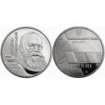 2006 Монета Украина 2 гривны МИХАИЛ ГРУШЕВСКИЙ
