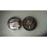 2014г. Монета Казахстан 50 тенге КОКПАР никель