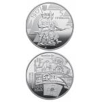 2017 Монета Украина 5 гривен 2017 года 100 лет образования первого полка имени Богдана Хмельницкого