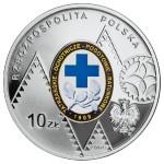 2009 г. Монета Польша 10 злотых ВОССТАНИЕ 100 ЛЕТ